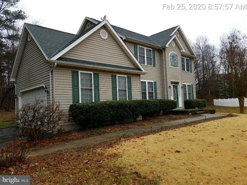 Photo of 4025 TODD DR, PRINCE FREDERICK, MD 20678 (MLS # MDCA175222)