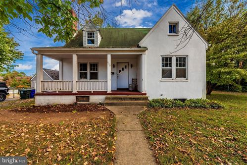 Photo of 630 BIGGS AVE, FREDERICK, MD 21702 (MLS # MDFR254222)