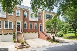 Photo of 8926 2ND AVE, SILVER SPRING, MD 20910 (MLS # MDMC664222)