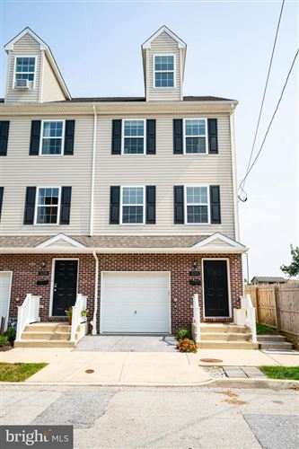 Photo of 331 S ADAMS ST, WEST CHESTER, PA 19382 (MLS # PACT2006222)