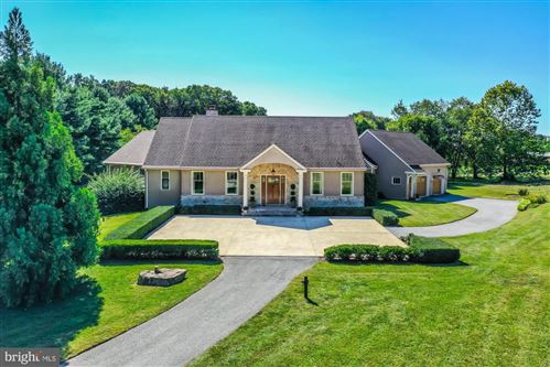Photo of 2530 FLOWING SPRINGS RD RD, BIRCHRUNVILLE, PA 19421 (MLS # PACT517222)
