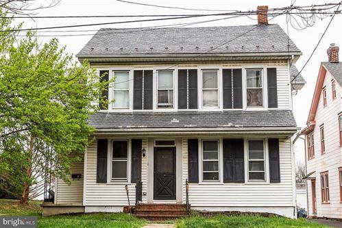Photo of 330 N GEORGE ST, MILLERSVILLE, PA 17551 (MLS # PALA180222)