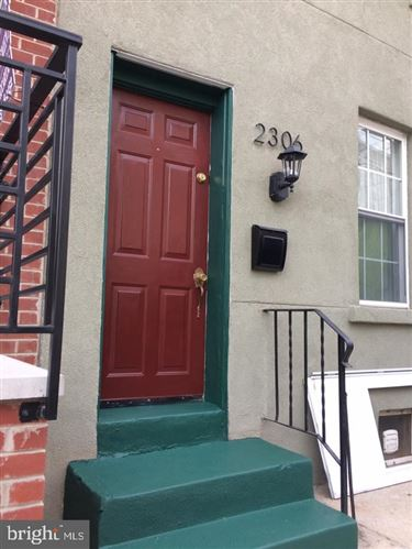 Photo of 2306 MERCER ST, PHILADELPHIA, PA 19125 (MLS # PAPH923222)