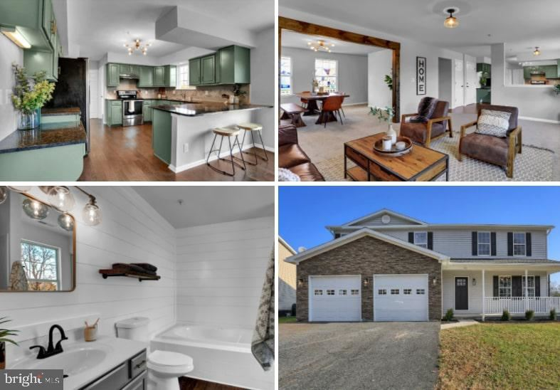 102 HAWKINS CT, Perryville, MD 21903 - MLS#: MDCC175222