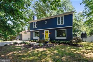 Photo of 407 HILLSMERE DR, ANNAPOLIS, MD 21403 (MLS # MDAA410224)