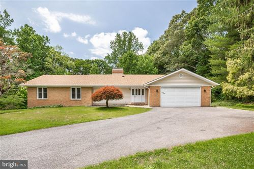 Photo of 1790 STONE DR, HUNTINGTOWN, MD 20639 (MLS # MDCA183224)
