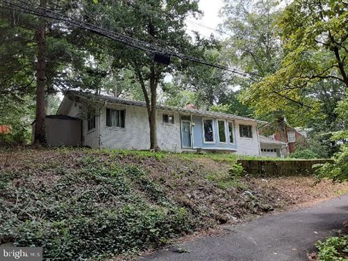 Photo of 2912 NEWCASTLE AVE, SILVER SPRING, MD 20910 (MLS # MDMC719224)