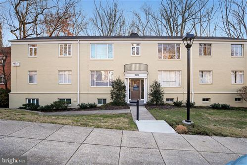 Photo of 10315 MONTROSE AVE #M-202, BETHESDA, MD 20814 (MLS # MDMC740224)