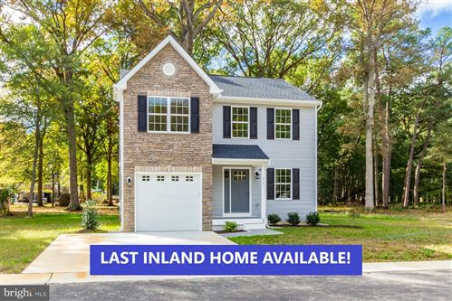Photo of 119 WATERMANS COVE LN, CHESTER, MD 21619 (MLS # MDQA142224)