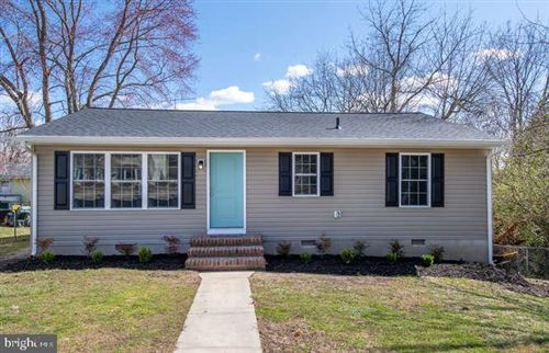 Photo of 309 CHESTER CT, CENTREVILLE, MD 21617 (MLS # MDQA143224)