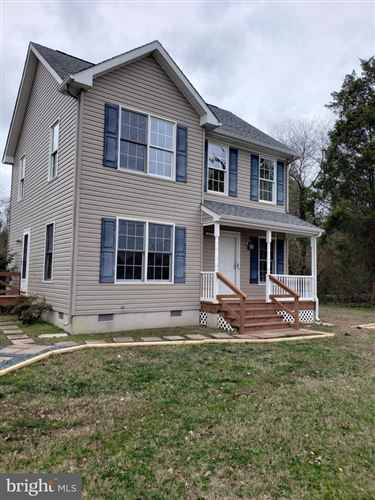 Photo of 4717 OLD TRAPPE RD, TRAPPE, MD 21673 (MLS # MDTA137224)