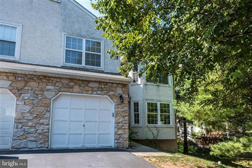 Photo of 1829 HOOD LN, AMBLER, PA 19002 (MLS # PAMC661224)