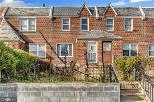 Photo of 7270 LARGE ST, PHILADELPHIA, PA 19149 (MLS # PAPH968224)