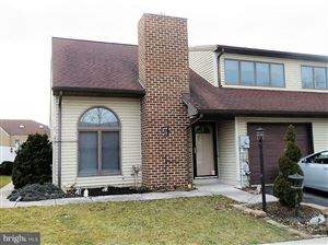 Photo of 1122 ROOSEVELT CT, HANOVER, PA 17331 (MLS # PAYK112224)