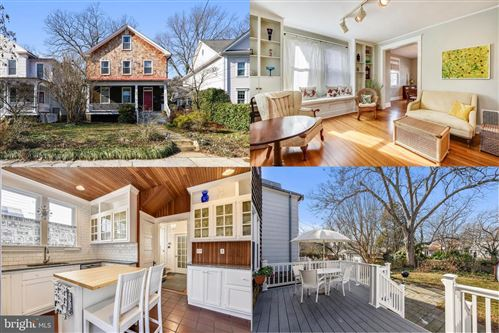 Photo of 12 MCKENDREE AVE, ANNAPOLIS, MD 21401 (MLS # MDAA409226)