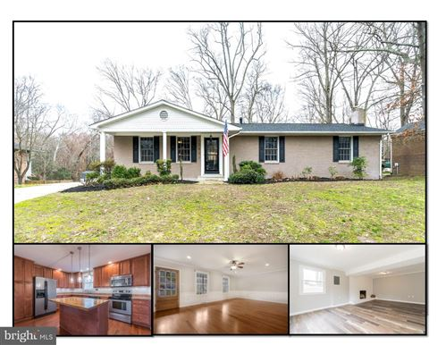 Photo of 11621 RIVERSHORE DR, DUNKIRK, MD 20754 (MLS # MDCA175226)