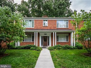 Photo of 10309 MONTROSE AVE #M-102, BETHESDA, MD 20814 (MLS # MDMC665226)