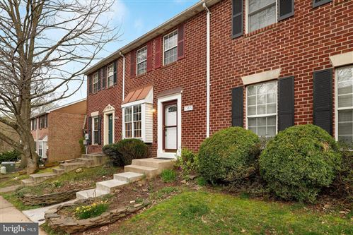 Photo of 13621 DEERWATER DR #9-G, GERMANTOWN, MD 20874 (MLS # MDMC702226)