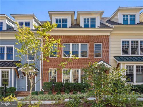Photo of 42 ELLSWORTH HEIGHTS ST, SILVER SPRING, MD 20910 (MLS # MDMC741226)