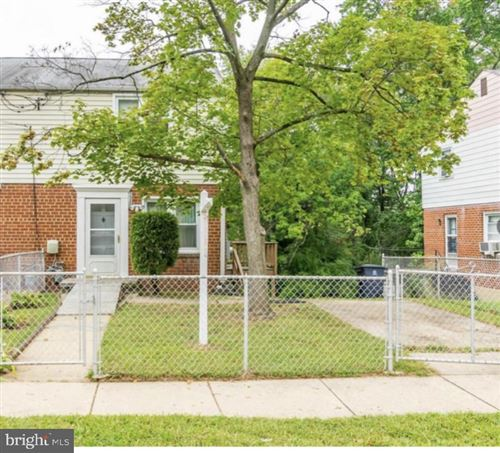 Photo of 5310 59TH AVE, RIVERDALE, MD 20737 (MLS # MDPG585226)
