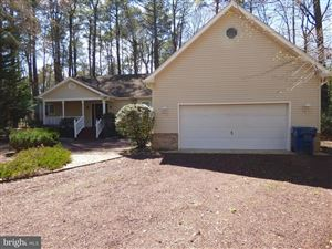Tiny photo for 10 SALTY WAY, OCEAN PINES, MD 21811 (MLS # MDWO105226)