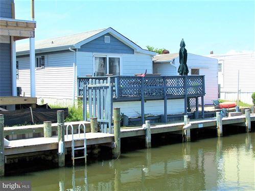 Tiny photo for 102 PEACHTREE RD, OCEAN CITY, MD 21842 (MLS # MDWO123226)
