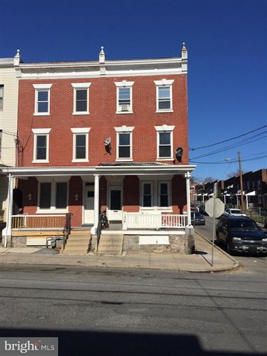 Photo of 134 JUNIATA ST, LANCASTER, PA 17602 (MLS # PALA159226)