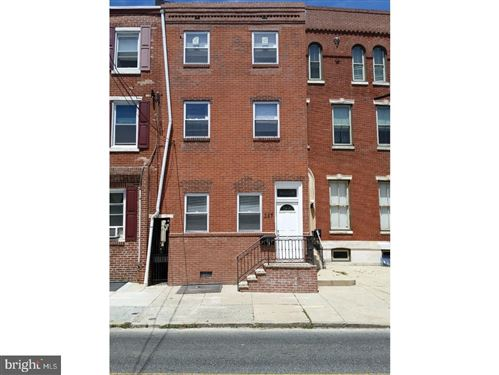 Photo of 337 CHRISTIAN ST #2ND FLOOR, PHILADELPHIA, PA 19147 (MLS # PAPH881226)