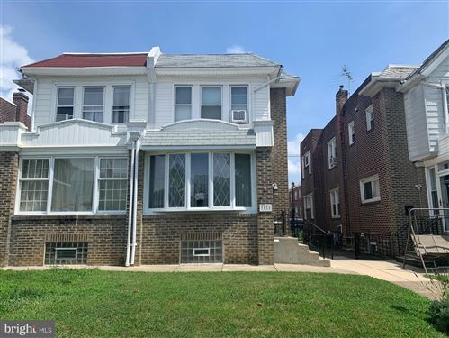 Photo of 3111 GUILFORD ST, PHILADELPHIA, PA 19152 (MLS # PAPH921226)