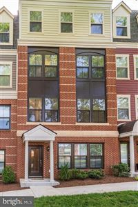 Photo of 3965 OAK ST, FAIRFAX, VA 22030 (MLS # VAFC118226)