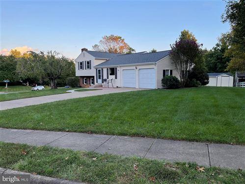 Photo of 15301 BLUERIDGE VIEW DR, CENTREVILLE, VA 20120 (MLS # VAFX2023226)