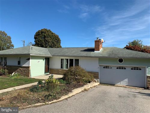 Photo of 8407 F ST, CHESAPEAKE BEACH, MD 20732 (MLS # MDCA173228)