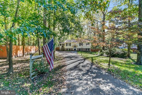 Photo of 2711 BRAEBURN LN, CHESAPEAKE BEACH, MD 20732 (MLS # MDCA179228)