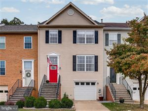 Photo of 6131 BALDRIDGE TER, FREDERICK, MD 21701 (MLS # MDFR250228)