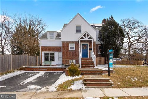Photo of 730 GIST AVE, SILVER SPRING, MD 20910 (MLS # MDMC744228)