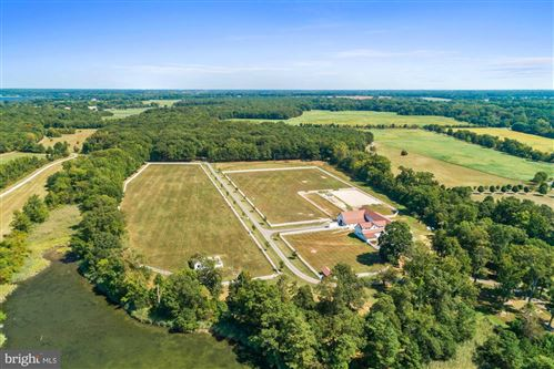Photo of CORSICA NECK RD, CENTREVILLE, MD 21617 (MLS # MDQA142228)