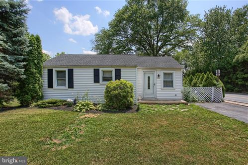 Photo of 302 E ROSEVILLE RD, LANCASTER, PA 17601 (MLS # PALA167228)