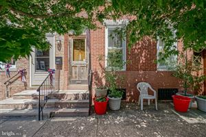 Photo of 2313 E LETTERLY ST, PHILADELPHIA, PA 19125 (MLS # PAPH817228)