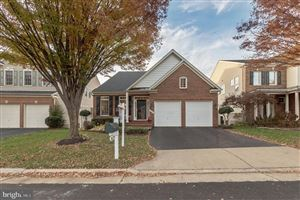 Photo of 14278 WYTHRIDGE WAY, HAYMARKET, VA 20169 (MLS # VAPW482228)