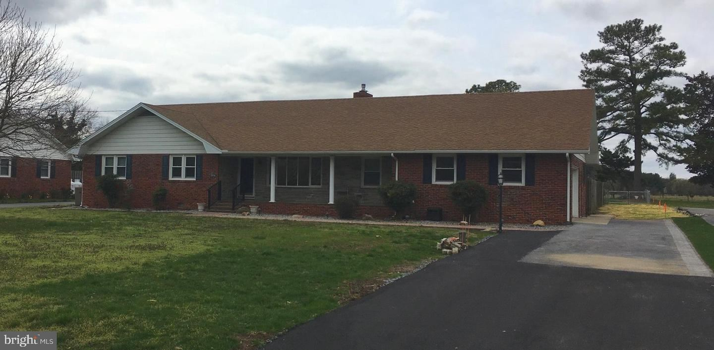 Photo for 5518 WHITEHALL RD, CAMBRIDGE, MD 21613 (MLS # MDDO125228)