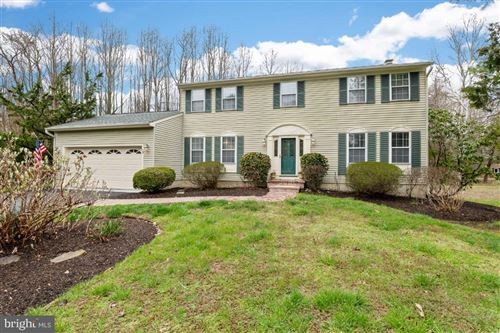Photo of 1117 QUINCE APPLE PL, DAVIDSONVILLE, MD 21035 (MLS # MDAA428230)