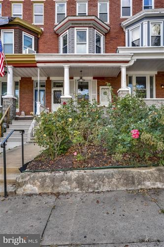 Photo of 2804 GUILFORD AVE, BALTIMORE, MD 21218 (MLS # MDBA2007230)