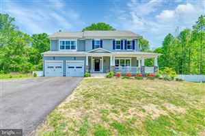 Photo of 1810 BIRDS NEST LN, PRINCE FREDERICK, MD 20678 (MLS # MDCA169230)