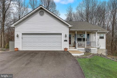 Photo of 9020 WOODLAND WAY N, OWINGS, MD 20736 (MLS # MDCA175230)