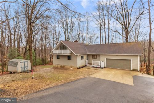 Photo of 8540 PERCH CT, LUSBY, MD 20657 (MLS # MDCA181230)