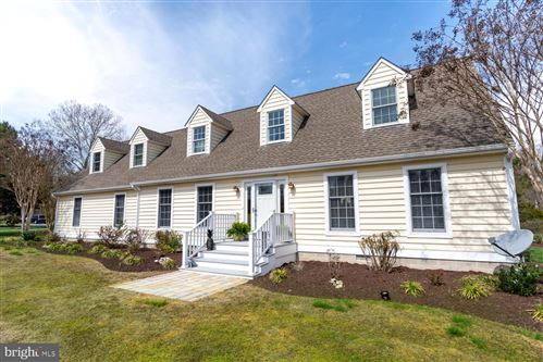 Photo of 5654 MOUNT HOLLY RD, EAST NEW MARKET, MD 21631 (MLS # MDDO125230)