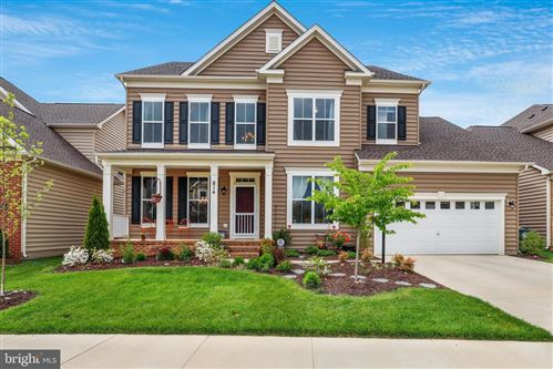 Photo of 814 HOLDEN RD, FREDERICK, MD 21701 (MLS # MDFR264230)