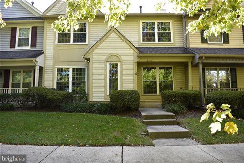 Photo of 825 WATERFORD DR, FREDERICK, MD 21702 (MLS # MDFR272230)