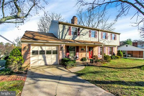 Photo of 306 LINWOOD AVE, BEL AIR, MD 21014 (MLS # MDHR258230)