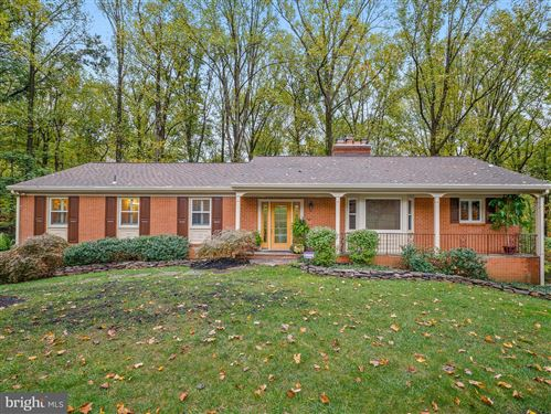 Photo of 17509 SKYLINE DR, ASHTON, MD 20861 (MLS # MDMC684230)